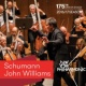 New York Philharmonic Schumann and John Williams