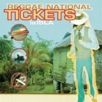 Reggae National Tickets La Isla