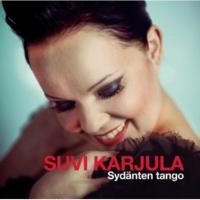 Suvi Karjula Sydänten tango