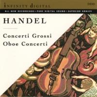 Collegium Musicum, Victor Alexeyev Handel: Concerti Grossi