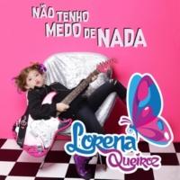 Lorena Queiroz Não Tenho Medo de Nada