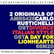 Pier Luigi Urbini & his Orchestra Divorce Italian Style - Song of Love