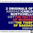 Carlo Rustichelli & His Orchestra/Alida Chelli Un Maledetto Imbroglio - Sinno me moro
