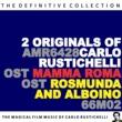 Carlo Savina & His Orchestra Rosmunda and Alboino