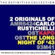 Franco Ferrara & his Orchestra/Carlo Rustichelli/Gillo Pontecorvo Kapo