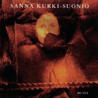 Sanna Kurki-Suonio Musta