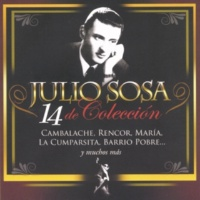 Julio Sosa 14 de Colección
