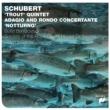 Boris Berezovsky Schubert: Trout Quintet