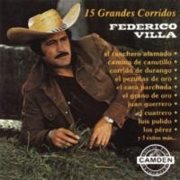 Federico Villa 15 Grandes Corridos - Federico Villa