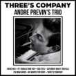 Andre Previn's Trio If I Should Find You