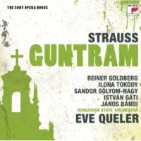 Eve Queler R. Strauss: Guntram