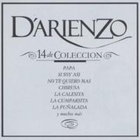 Juan D'Arienzo 14 De Colección