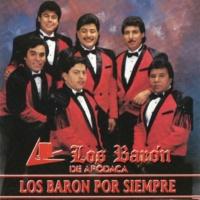 Los Baron De Apodaca Los Baron Por Siempre