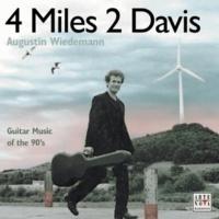 Augustin Wiedemann 4 Miles, 2 Davis