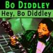 Bo Diddley Hey, Bo Diddley