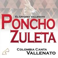 Poncho Zuleta/El Cocha Molina Colombia Canta Vallenato