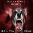 Triple 6 Clowns Devil Dog