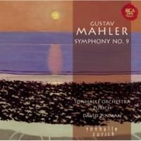 David Zinman Mahler: Symphony No. 9