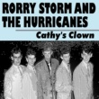 Rorry Storm And The Hurricanes Jet Black