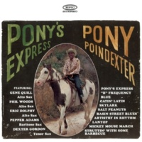 Pony Poindexter Pony's Express