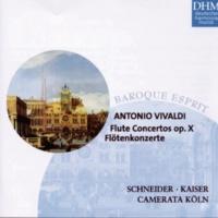 Camerata Köln Antonio Vivaldi: Concerti da Camera Vol. 2
