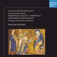 Deller Consort Machaut: Messe Notre Dame