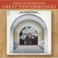 """George Szell Mahler: Symphony No. 6 in A Minor """"Tragic"""""""