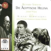 Josef Krips R. Strauss: Die ägyptische Helena