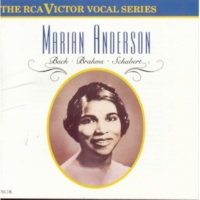 Marian Anderson Victor Vocal Series