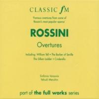 Yehudi Menuhin Rossini Overtures