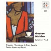 Adrian Leaper Mahler: Symphony No.5