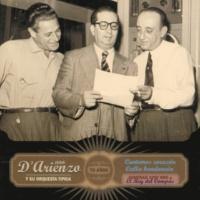 Juan D'Arienzo Cantemos Corazon - Calla Bandoneon