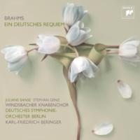 Windsbacher Knabenchor Brahms: Ein deutsches Requiem