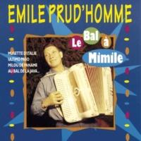 Émile Prud'homme La bal à Mimile