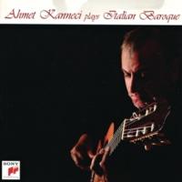Ahmet Kanneci Ahmet Kanneci Plays Italian Baroque