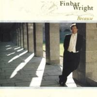 Finbar Wright Because