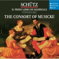 The Consort of Musicke Schütz - Il primo libro de madrigali