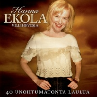Hanna Ekola 40 Unohtumatonta Laulua