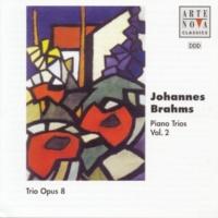 Trio Opus 8 Brahms: Piano Trios Vol.2