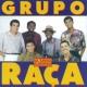 Grupo Raça Da África à Sapucaí