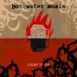 Hot Water Music Rabbit Key
