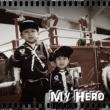 JB Kim My Hero