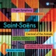 "Antonio Pappano Saint-Saëns: Carnival of the Animals & Symphony No.3, ""Organ"""