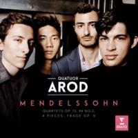 Quatuor Arod Mendelssohn
