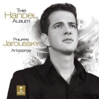 Philippe Jaroussky The Handel Album