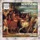 Capriccio Stravagante Monteverdi: Il Combatimento