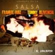 Tommy Olivencia Atrevida