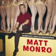 Matt Monro I Get Along Without You Very Well