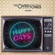 The Overtones Thank You for Being a Friend