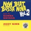 Zoot Sims Cancion de Bernardito (Bernie's Tune)
